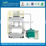 OKMT Brand 100 ton hydraulic deep drawing stamping press machine