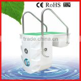 Health equipment Inground fiberglass Swimming pool filter china supplier