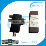 High performance tested in domestic market bus door pump solenoid valve 24v
