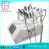 Body Contouring High Effective Weight Loss Lipo Laser Cryolipolysis Cavitation Rf Machine Cellulite Reduction