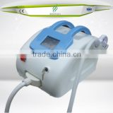 Portable Elight IPL Hair Removal / Electrolysis Pimples Treatment Hair Removal Machine / IPL Laser Home