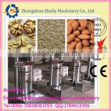 Shuliy stainless steel hydraulic oil press machine/hydraulic coconut oil extraction machine 0086-15838061253