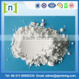 3000 mesh barite powder drilling mud barite widely used in drilling and medical industry/barite ore
