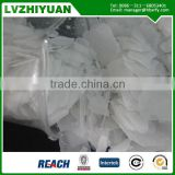 LVZHIYUAN China supplier Flakes/perla Industry grade Caustic soda(Naoh) SGS certification CAS:1310-73-2