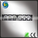 Factory wholesale 60W led light bars for tractor, forklift, off-road, ATV, excavator, heavy duty equipment etc