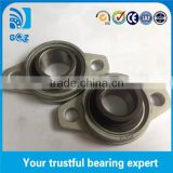 KFL004 Zinc Alloy Bearing Units KFL004 Pillow Block Ball Bearing