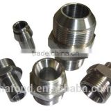 OEM High Grade Certified Factory Supply CNC Furniture Wood Insert Nut