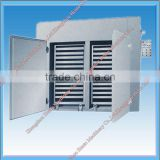 Microwave Vacuum Drying Machine for Food Slice