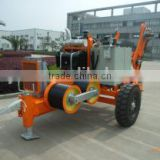 40KN Stringing Electric Wire Puller