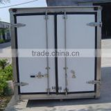 pp sandwich panel caravan mover trailers camping and travel