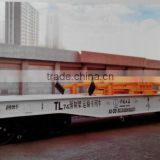 TL74 Special Wagon for Prefabricated Bridge