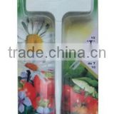 High quality plastic plant label garden plant marker