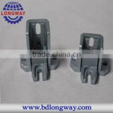 304 316 Stainless Steel Investment Casting Parts Lost Wax Investment Casting Products Stainless Steel