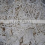 Cotton waste Roving
