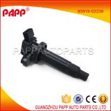 auto electric parts toyota ignition coil  90919-02239 for corolla