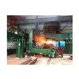 R8M HydraulicContinuous Casting Machine With Cross Sliding Function