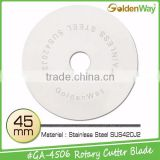 Fashion Design 45 mm Diameter Cutter Tools and Sharpening Cutting Saw Blade