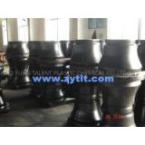 jetty cone rubber fender /conical type boat rubber fender