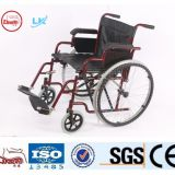 factory price lift arm manual wheelchair