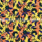 holland wax prints fabric clothing 100% cotton african veritable real wax fabric phoenix hitarget