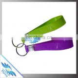 custom silicone keyring, silicone keychain, silicone key holder for sales with printed logo