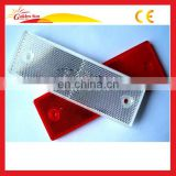 High Quality Hot Selling OEM Plastic Road Safety Reflector