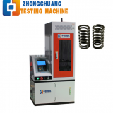 3000N Digital Display Compression Spring Fatigue Testing Equipment