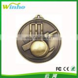 Winho custom metal award medal for winner