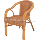 wicker outdoor furniture rattan garden chairs