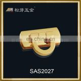 Metal Decorative turn Lock supplier