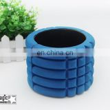 Blue Yoga Equipment