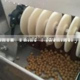 multifunctional peanut red skin peeler Peanut Peeler way peanut peeling machine