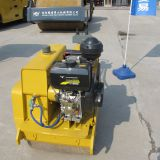 New LTC08H Hydraulic Walking-behind Vibratory Roller