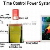 Time Control Power System for led screen