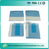 Nonwoven Single-use Surgical Adhesive Drape with FDA CE ISO Certificate