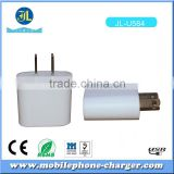 China supplier consumer electronics EU US plug usb home charger used mobile phone