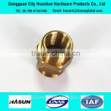 Brass Small Lathe Turning Machinery Parts                                                                         Quality Choice