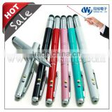 iT05 telescopic stylus pens for touch screens stationery usb flash drive promotional item