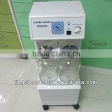 (LC003) High power movable dental vaccum suction