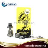 Best selling products 80W IJOY tornado nano electronic