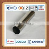 wholesale products 304 stainless steel pipe good quality