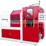 2015 new design high effiency automatic sand casting jolt squeeze moulding machine,brass,iron,aluminium moulding machine