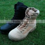autumn winter Safety Boots special troops Military Boots military Desert Boots