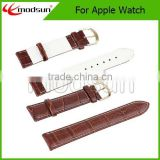 For Apple watch wristband watch band strap,for apple watch band with metal buckle adapter