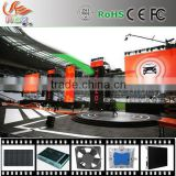 RGX P5 stage rental led curtain advertising screen, hanging indoor rental led display screen