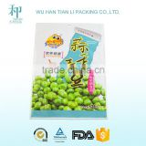 FDA EU standard custom printing factory price coffee tea bags