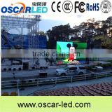 Mobile Advertising Trailer new led products for LED moving sign new style hd xxx sex video china led display