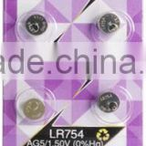 oem of 1.5v alkaline button cell battery a675 ag1 ag2 ag3 ag5 ag4 battery