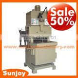 grinding machine manufacturer, with ISO