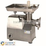 Most professional spare parts of meat and bone grinder electric used with best price for sale